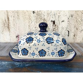 Small butter dish, 15 x 11 x 8 cm, tradition 34, BSN J-190
