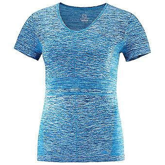 Salomon Elevate Moveon LC1078000 universal all year women t-shirt