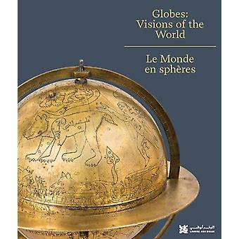 Globes - Visions of the World by Louvre Abu Dhabi - 9780995689084 Book