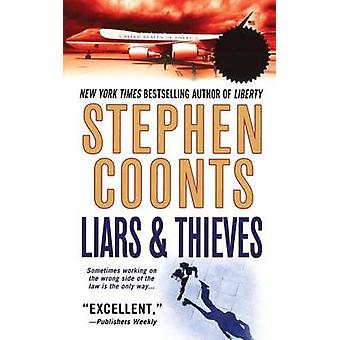 Liars & Thieves by Stephen Coonts - 9781250093264 Book