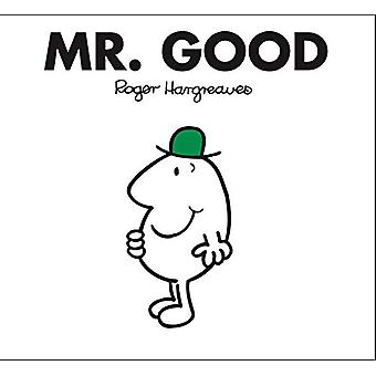 Mr. Good - 9781405289580 Book
