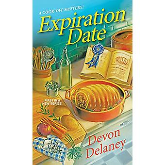 Expiration Date by D. Delaney - 9781496714435 Book