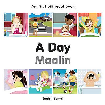 A Day by Milet Publishing - 9781785080470 Book