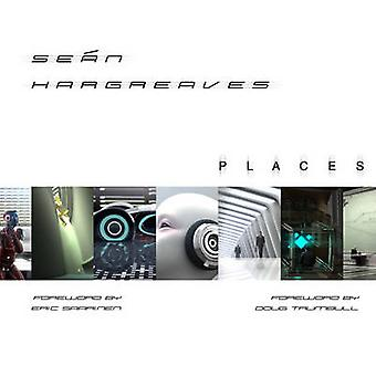 Places by Sean Hargreaves - 9781933492490 Book
