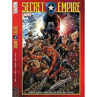 Secret Empire by School of Postgraduate Medical Education and Departm
