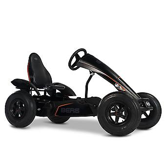 BERG Black Edition BFR Pedal Go Kart Black