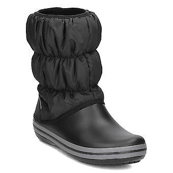 Crocs Winter Puff Boot 14614070 universella vinter kvinnor skor