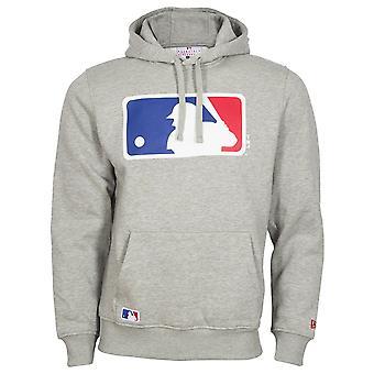 New era Hoody - MLB Baseball LOGO grey