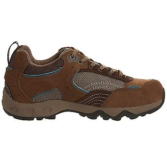 Berghaus Womens/Ladies Explorer Low Cut Gore-Tex Leather Walking Shoes