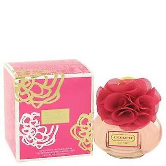 Coach Poppy Freesia Blossom Von Coach Eau De Parfum Spray 3.4 Oz (Frauen) V728-518706