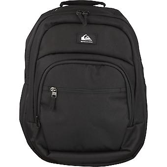 Quiksilver Unisex Schoolie Cooler II Backpack - Black