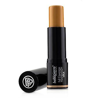 Bellapierre Cosmetics Full Coverage Foundation Stick - # Dark - 10g/0.35oz