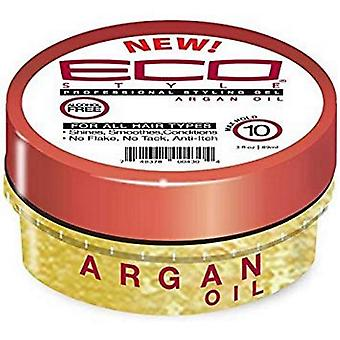 Eco Styler Argan Styling Gel 3oz