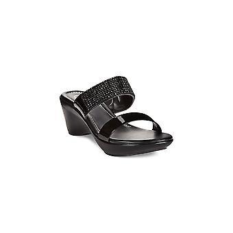 Callisto Jezzie Sandals Black 11M