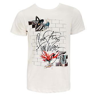 Pink Floyd The Wall naturel T-shirt
