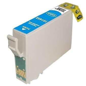 T1402 Cyan Compatible Inkjet Cartridge