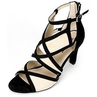 Rialto Shoes 'RIA' Women's Heel