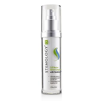 Stemology Cell Revive Serum Complete With StemCore-3 45ml/1.5oz