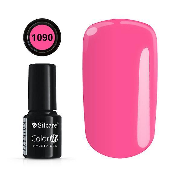 Gellack-Color IT-Premium-* 1090 UV gel/LED