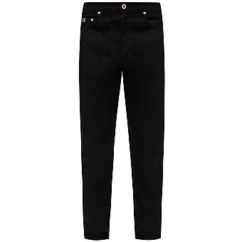 Versace jeans Couture Skinny jeans preto