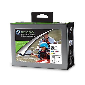HP 564 Photo Value Pack SD741A