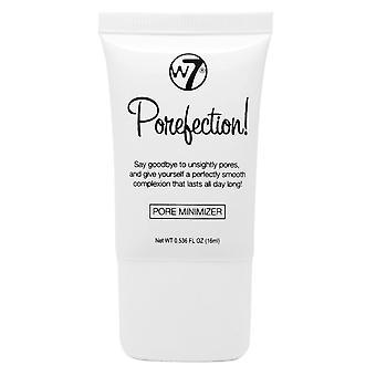 W7 Porefection