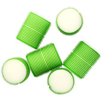 Hairtools Green Snooze Rollers - Large (48MM)