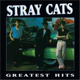Importer des chats errants - Greatest Hits [CD] é.-u.