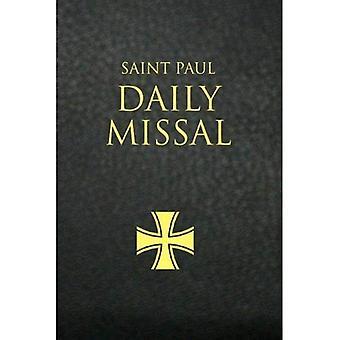 Saint Paul Daily Missal