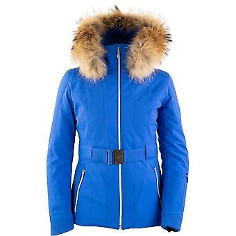 DuVillard Meije Ski Jacket - Deep Blue