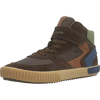 Geox laarzen J Alonisso B kleur C6386