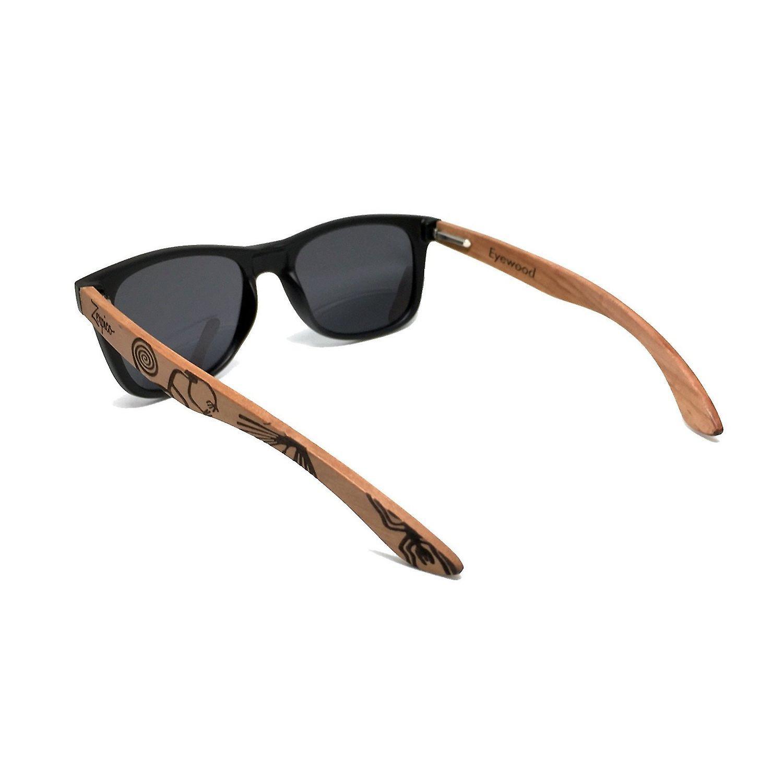 Eyewood Sunglasses Wayfarer  Spec. Ed. - Native