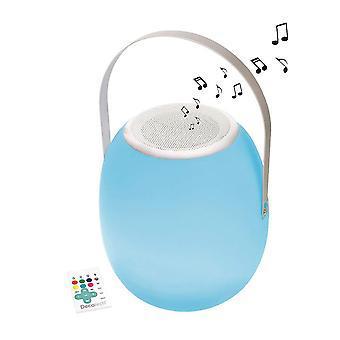 Decotech Bluetooth Light Speaker (Model No. BTL710)