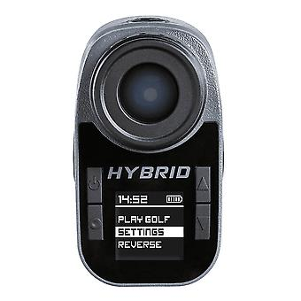Callaway Golf hybrid laser premie GPS avståndsmätare