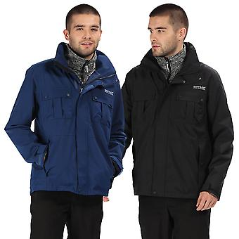 Regatta Mens Northton III Waterproof 3 in 1 Jacket
