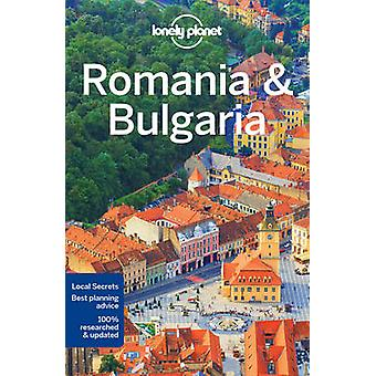 Lonely Planet Romania  Bulgaria by Lonely Planet