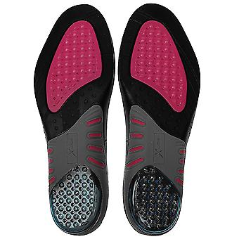 Karrimor Womens Xlite A Cn Insoles Feet Footwear Shoes Wear Accessory New