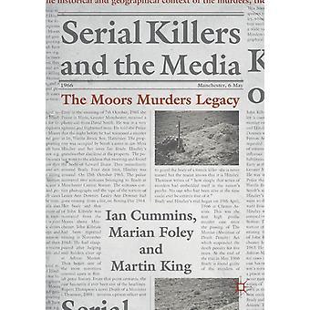 Serie Moordeners en de media door Ian Cummins