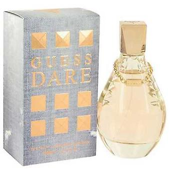 Guess Dare By Guess Eau De Toilette Spray 3.4 Oz (women) V728-516219