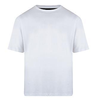 KAM Extra Long Big Men's Quality Plain T-Shirt