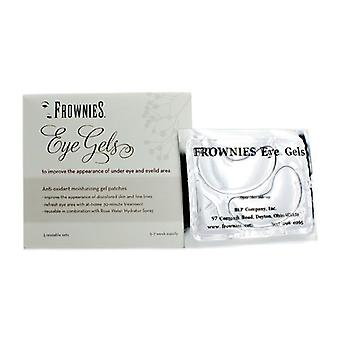 Frownies Eye Gels (under Eye Patches) - 3 Pairs