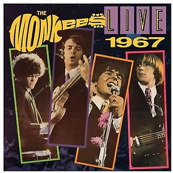 Monkees - Live 1967 [Vinyl] USA import