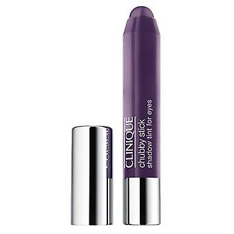 Clinique Chubby Stick Moisturizing Lip Balm With Color of 3 g