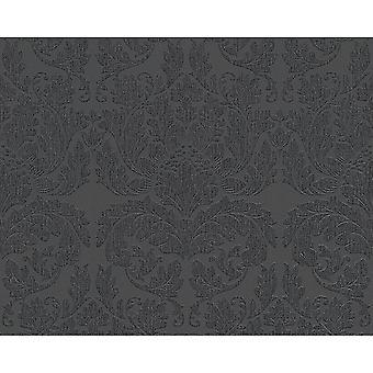 A.S. Creation AS Creation Floral Damask Pattern Wallpaper Designer Textured Glitter Motif 303965