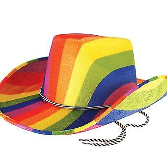 Wicked Kostüme Hut Cowboy Stolz Erwachsene