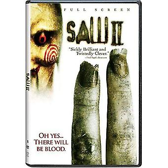 Saw II (Full Screen Edition) (2005) DVD