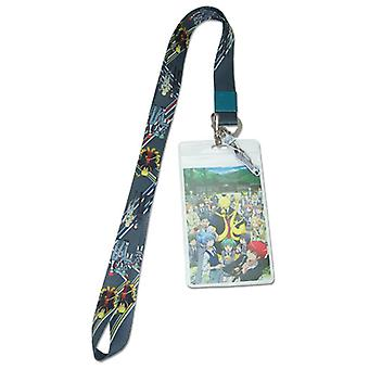 Lanyard - Assassination Classroom - New Licensed ge37688