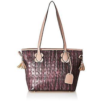 Laura Vita 3080 - Purple Women's Tote Bags (Violett (Violet)) 16x29x42 cm (B x H T)