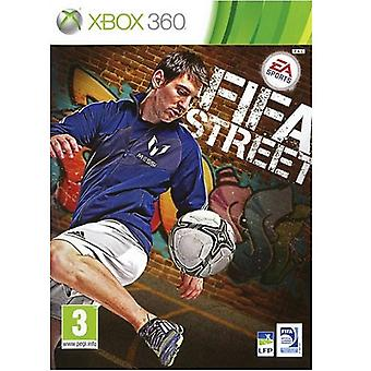 FIFA Street [CLASSICS] Xbox 360 Game