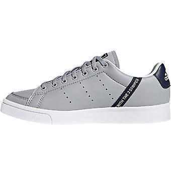 adidas Performance Juniors Adicross Classic Golf Trainers Shoes - Grey